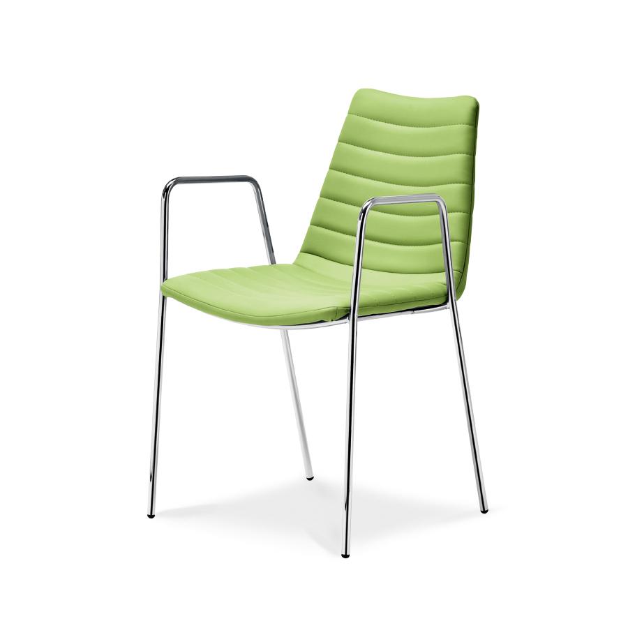 stuhl mit armlehnen und in verschiedenen bez gen und farben cover p arredas. Black Bedroom Furniture Sets. Home Design Ideas