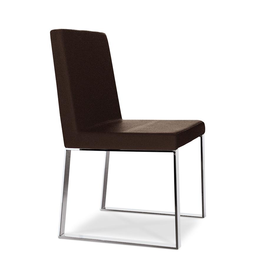 Vendita on line sedie in vera pelle - Vigo | ArredaSì
